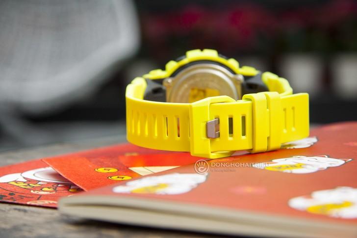 Đồng hồ G-Shock GBA-800-9ADR tính năng Bluetooth vượt trội - Ảnh 5