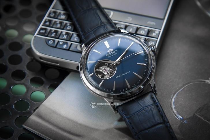 Đồng hồ Orient RA-AG0005L10B máy cơ Nhật, trữ cót 40 giờ - Ảnh: 1