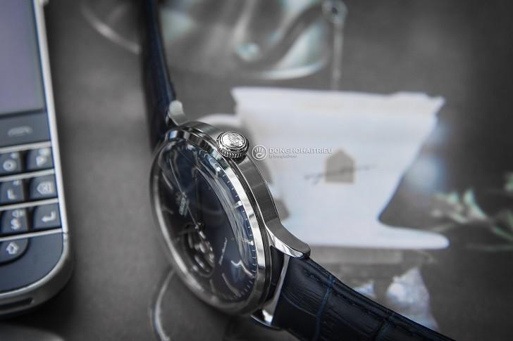 Đồng hồ Orient RA-AG0005L10B máy cơ Nhật, trữ cót 40 giờ - Ảnh: 2