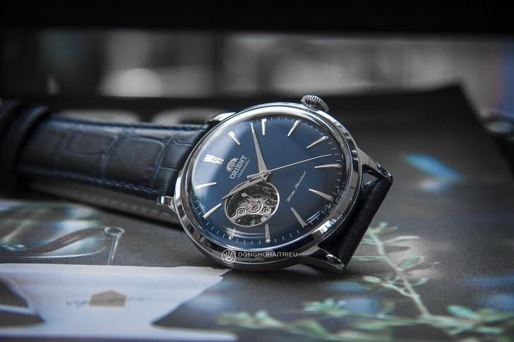 Đồng hồ Orient RA-AG0005L10B máy cơ Nhật, trữ cót 40 giờ - Ảnh: 3