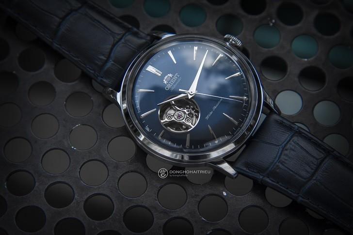 Đồng hồ Orient RA-AG0005L10B máy cơ Nhật, trữ cót 40 giờ - Ảnh: 4