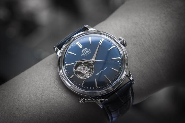 Đồng hồ Orient RA-AG0005L10B máy cơ Nhật, trữ cót 40 giờ - Ảnh: 5