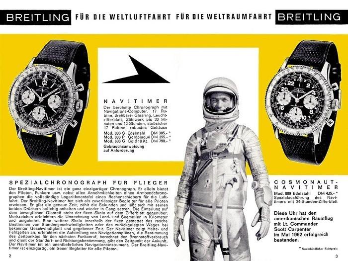 Đồng hồ Seiko Flightmaster Solar Chronograph SSC013P1 - 1