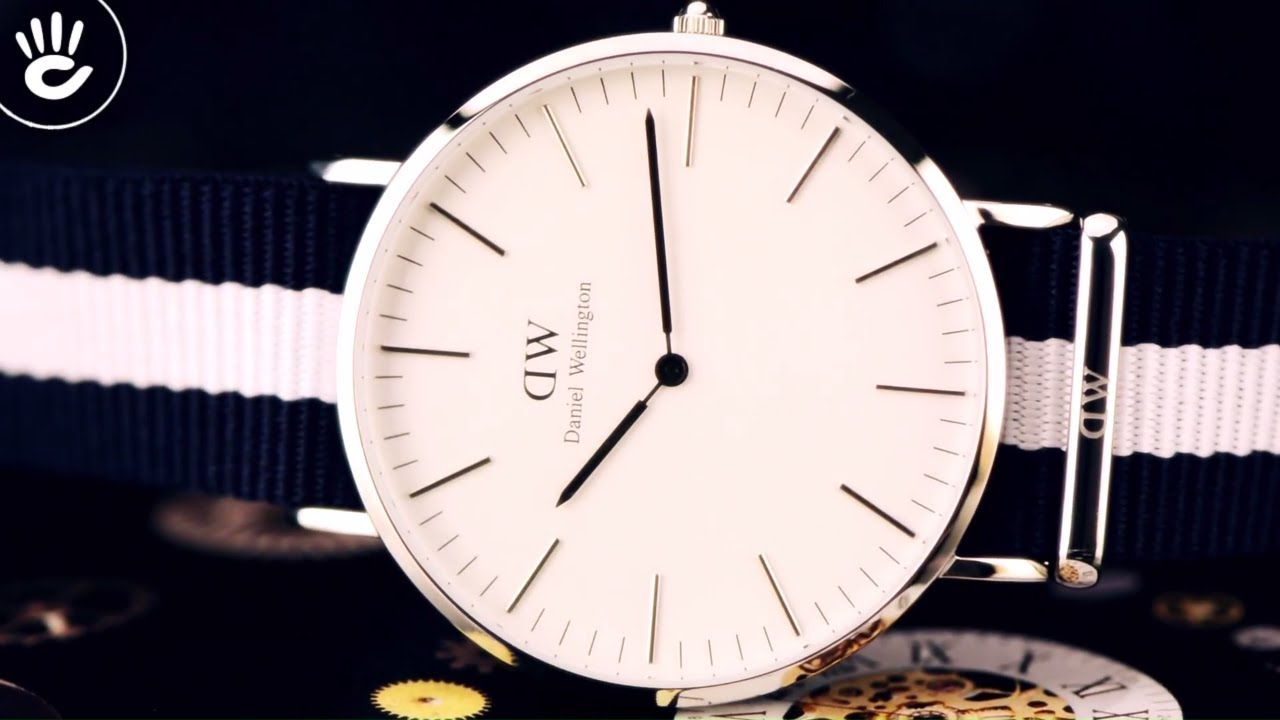 Đồng hồ 2 - quà tặng sinh nhật cho bạn trai đổ tuổi từ 18 - 24
