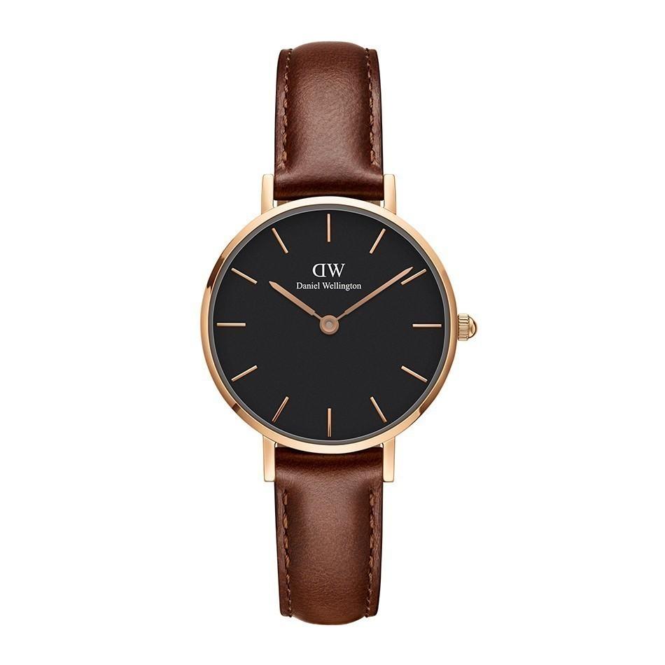 20 mẫu đồng hồ (Daniel Wellington) DW nam, nữ giá rẻ nhất hôm nay - ảnh: Daniel Wellington DW00100225