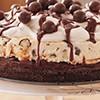 Bánh kem tự làm - quà tặng sinh nhật cho bạn trai đổ tuổi từ 18 - 24