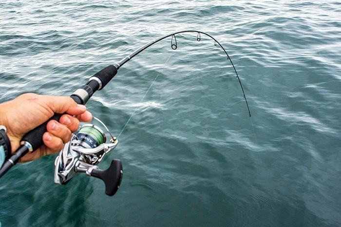 60 món quà tặng bố thiết thực theo từng sở thích - cần câu cá