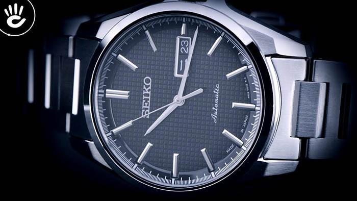 60 món quà tặng bố thiết thực theo từng sở thích - đồng hồ seiko