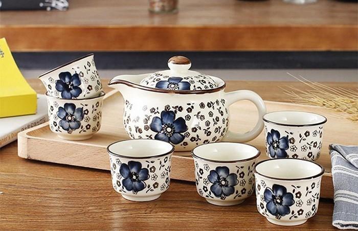 60 món quà tặng bố thiết thực theo từng sở thích - tách uống trà, cafe