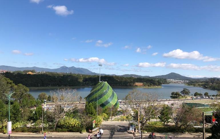 60 Món Quà Tặng Sinh Nhật Cho Bạn Trai Theo Từng Độ Tuổi - Tuổi từ 24-30 - Ảnh: Du lịch