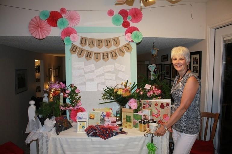 60 quà tặng sinh nhật mẹ là 60 điều ẩn chứa bên trong - Phần 3 - Ảnh: 33