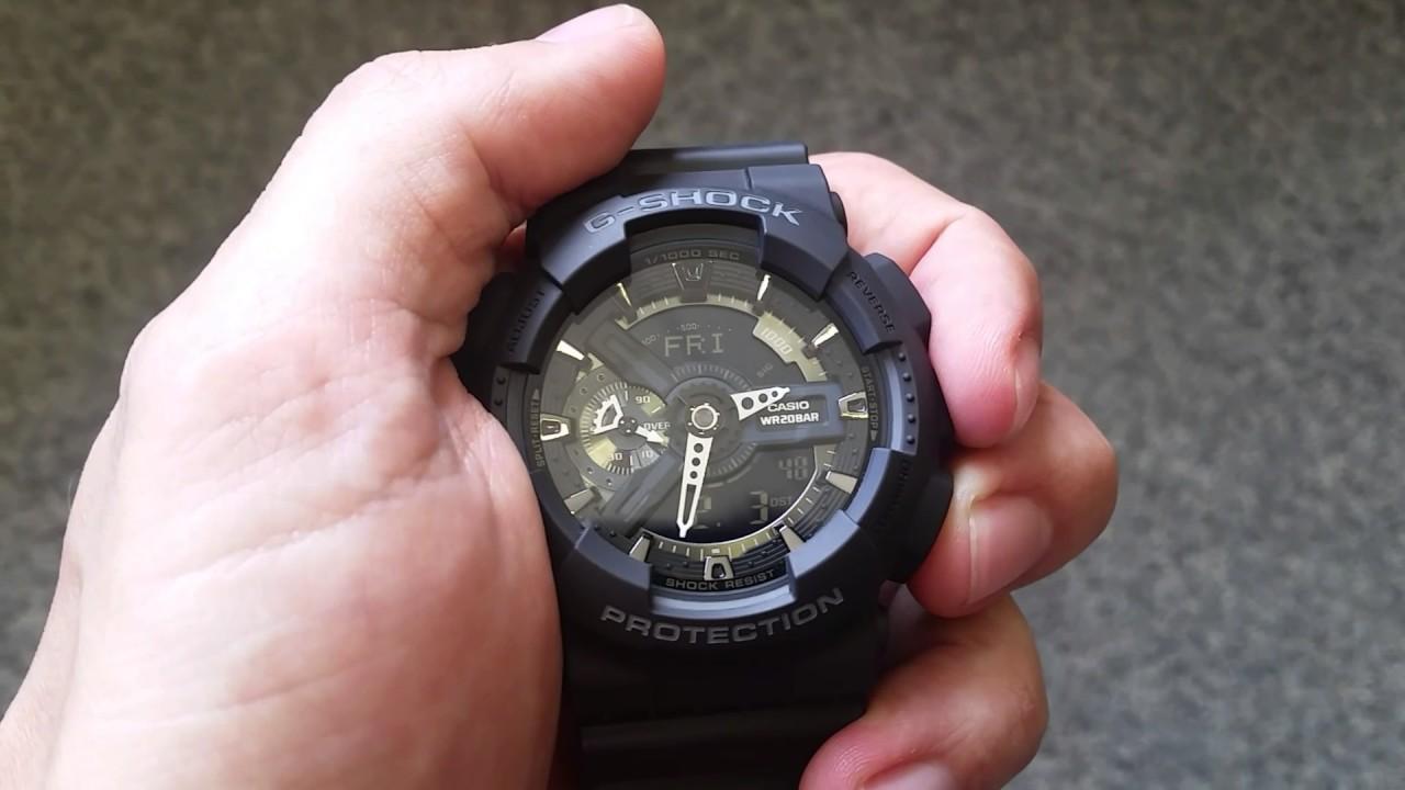 Đồng hồ 1 - quà tặng sinh nhật cho bạn trai đổ tuổi từ 18 - 24
