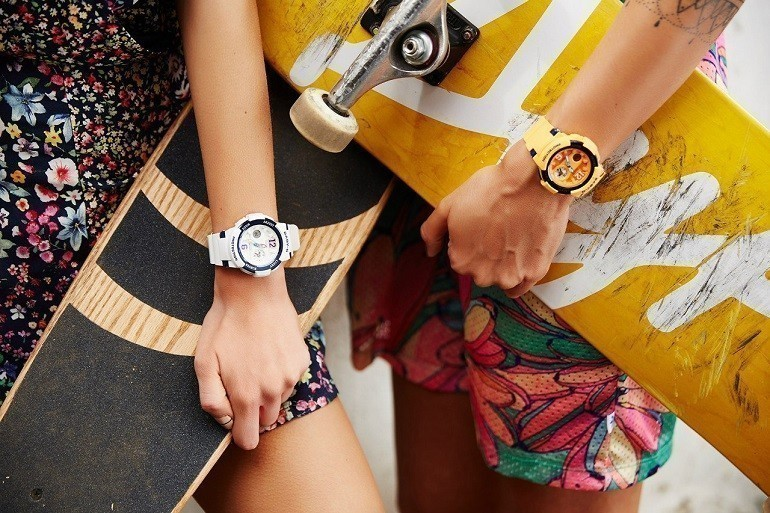 9 lưu ý đặc biệt quan trọng khi mua đồng hồ điện tử cho bé gái - Ảnh: 2