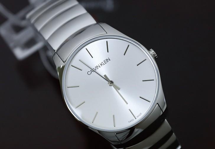 Mẫu Calvin Klein K4D21146 sang trọng, đạt chuẩn Swiss Made - Ảnh 1