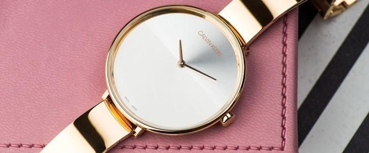 Đồng hồ Calvin Klein K7A23646 giá rẻ, thay pin miễn phí - Ảnh 1