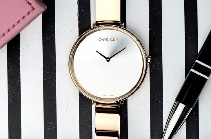 Đồng hồ Calvin Klein K7A23646 giá rẻ, thay pin miễn phí - Ảnh 6