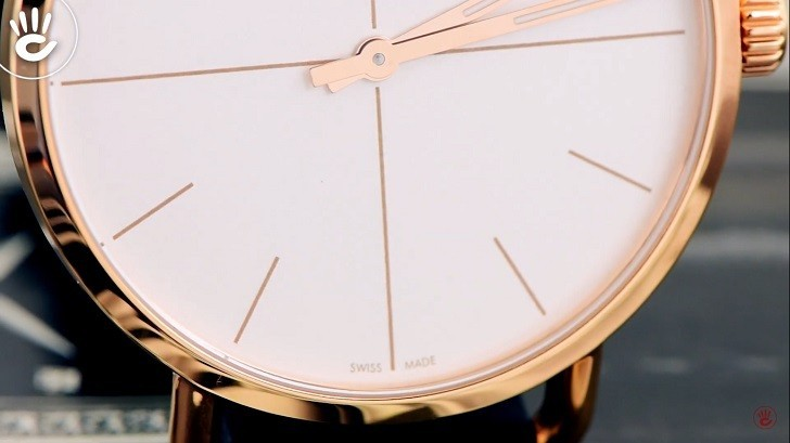 Đồng hồ nam Calvin Klein K7B216C6 thiết kế thời trang - Ảnh 2