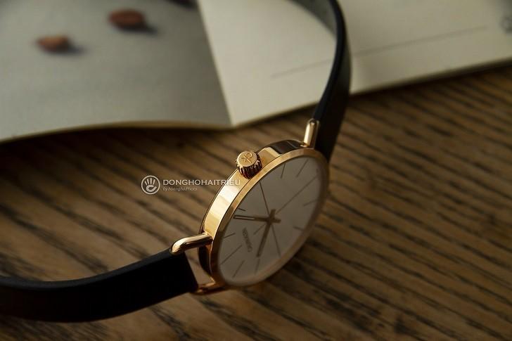 Đồng hồ nam Calvin Klein K7B216C6 thiết kế thời trang - Ảnh 3
