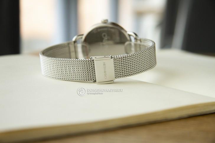 Đồng hồ Calvin Klein K7B23121 giá rẻ, thay pin miễn phí - Ảnh 5
