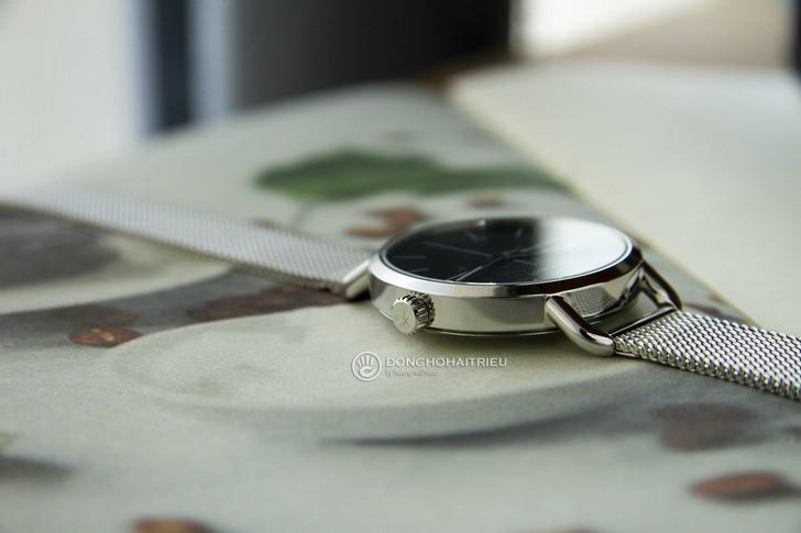 Đồng hồ Calvin Klein K7B23121 giá rẻ, thay pin miễn phí - Ảnh 6