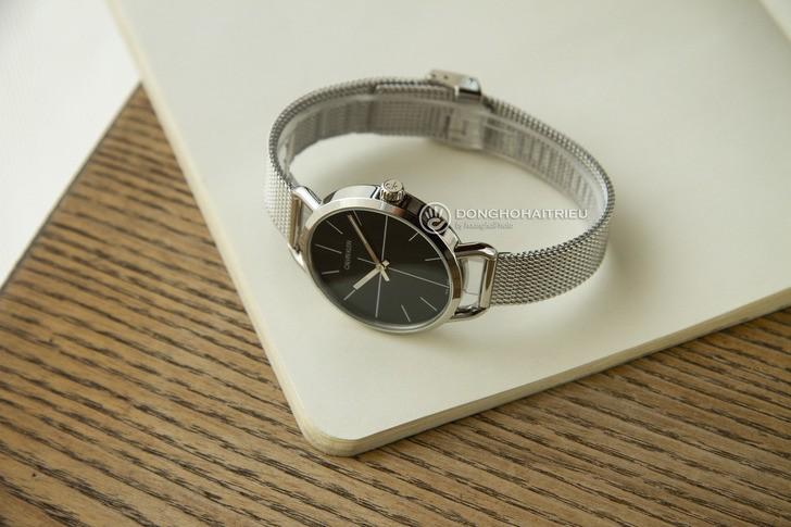 Đồng hồ Calvin Klein K7B23121 giá rẻ, thay pin miễn phí - Ảnh 7