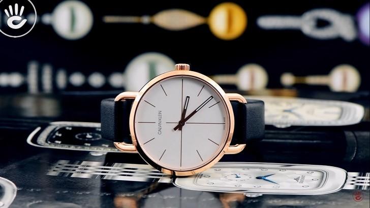 Đồng hồ Calvin Klein K7B236C6 giá rẻ, thay pin miễn phí - Ảnh 1