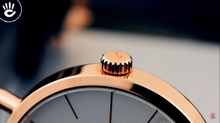 Đồng hồ Calvin Klein K7B236C6 giá rẻ, thay pin miễn phí - Ảnh 2