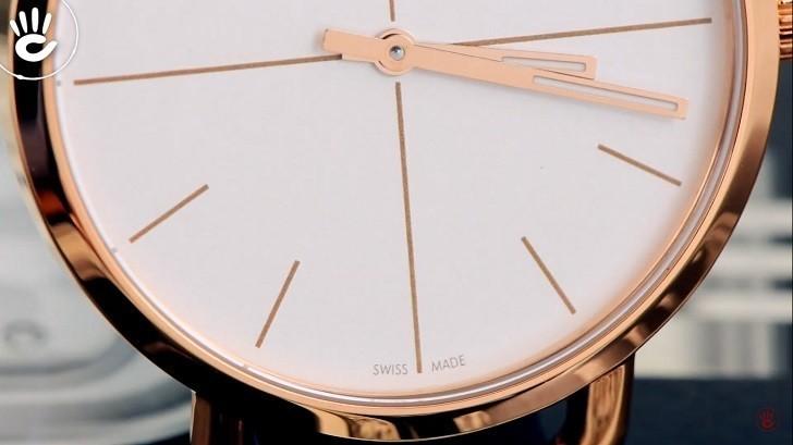 Đồng hồ Calvin Klein K7B236C6 giá rẻ, thay pin miễn phí - Ảnh 3