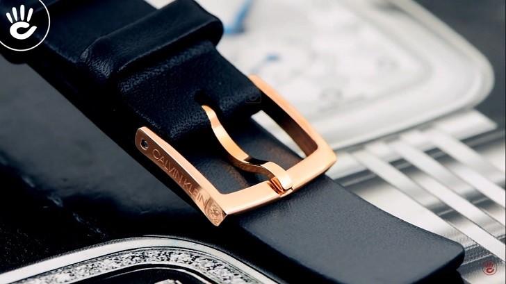 Đồng hồ Calvin Klein K7B236C6 giá rẻ, thay pin miễn phí - Ảnh 5