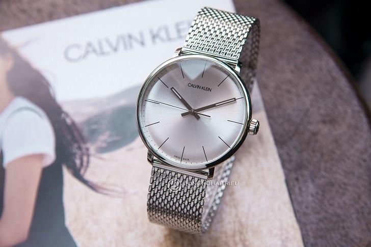 Đồng hồ thời trang Calvin Klein K8M21126 đạt chuẩn Swiss Made - Ảnh 1