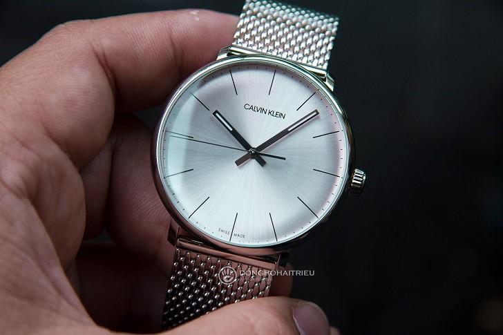 Đồng hồ thời trang Calvin Klein K8M21126 đạt chuẩn Swiss Made - Ảnh 2