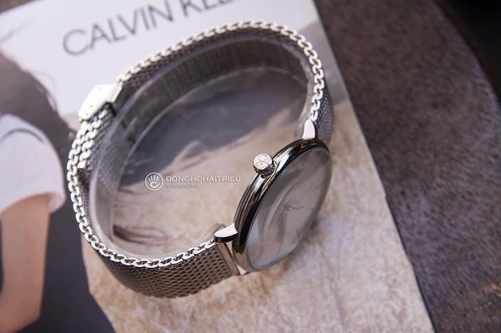 Đồng hồ thời trang Calvin Klein K8M21126 đạt chuẩn Swiss Made - Ảnh 5