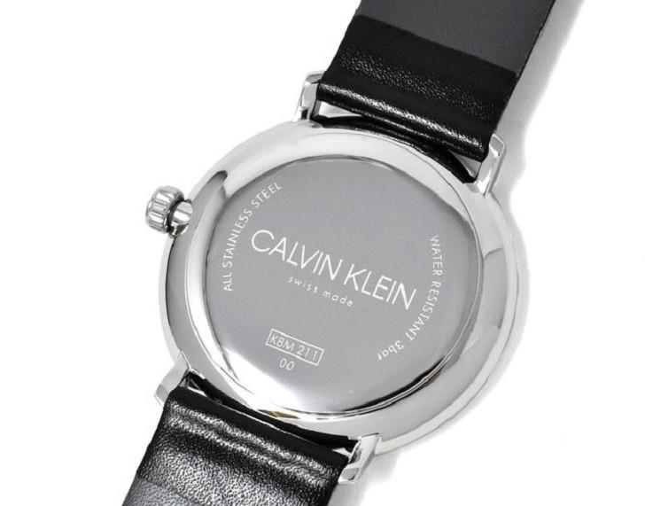 Đồng hồ Calvin Klein K8M211CN chất lượng Swiss Made bền bỉ - Ảnh 2
