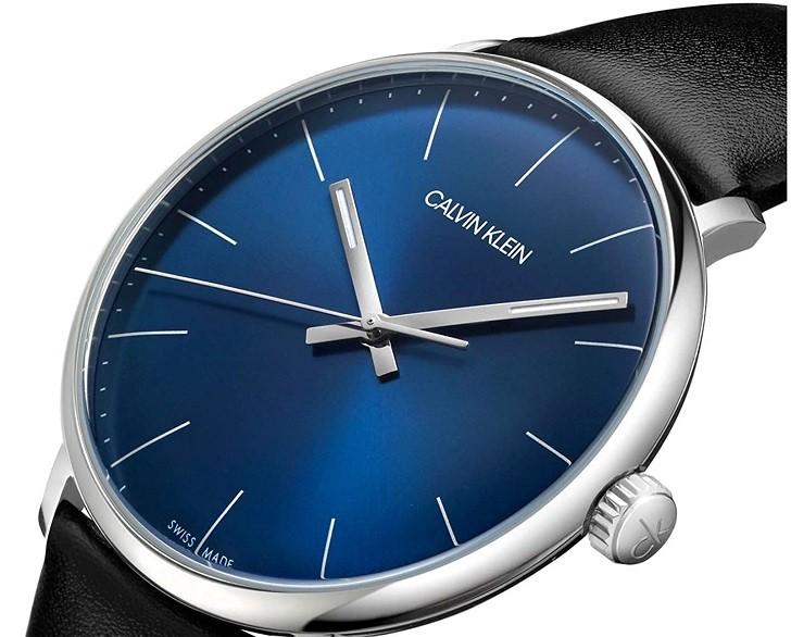 Đồng hồ Calvin Klein K8M211CN chất lượng Swiss Made bền bỉ - Ảnh 3