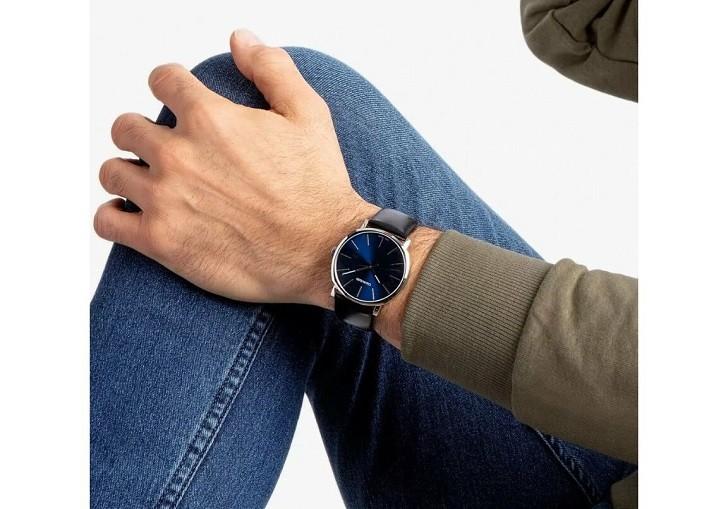 Đồng hồ Calvin Klein K8M211CN chất lượng Swiss Made bền bỉ - Ảnh 4
