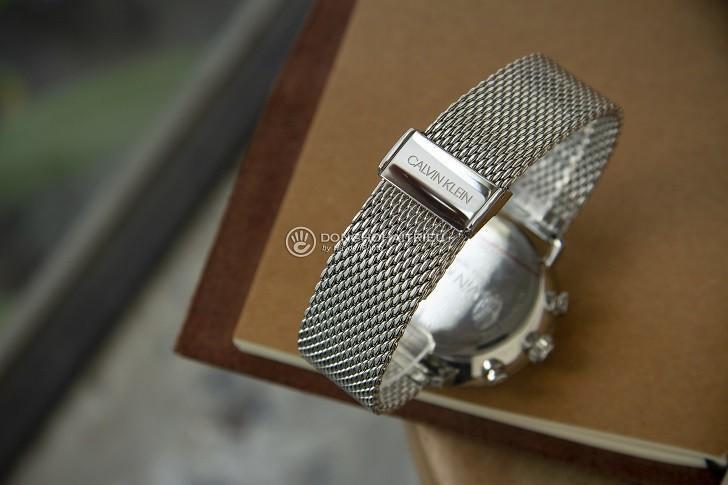 Calvin Klein K8M2712N đồng hồ thời trang tích hợp Chronograph - Ảnh 5