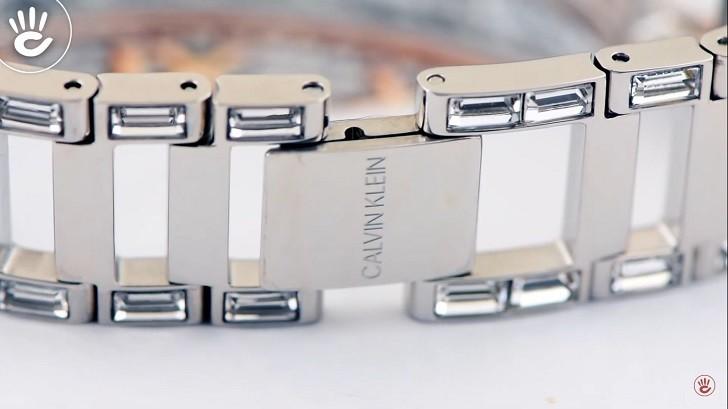 Đồng hồ Calvin Klein K8NY3TK6 giá rẻ, thay pin miễn phí - Ảnh 2
