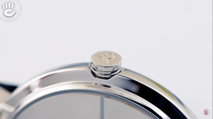 Đồng hồ Calvin Klein K8NY3TK6 giá rẻ, thay pin miễn phí - Ảnh 3