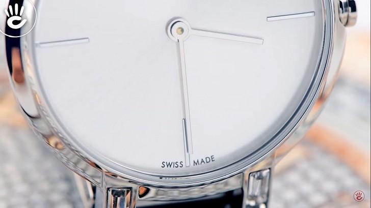 Đồng hồ Calvin Klein K8NY3TK6 giá rẻ, thay pin miễn phí - Ảnh 4