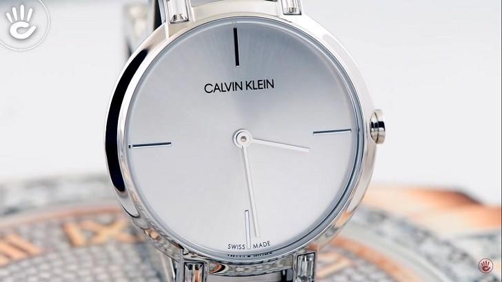 Đồng hồ Calvin Klein K8NY3TK6 giá rẻ, thay pin miễn phí - Ảnh 5