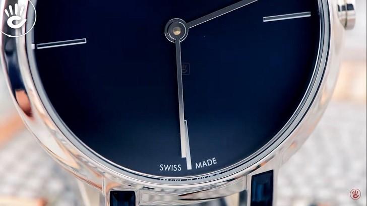 Đồng hồ Calvin Klein K8NZ3VVN độc đáo, chất lượng Swiss Made - Ảnh 2