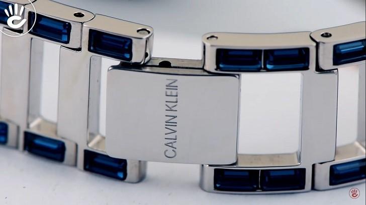 Đồng hồ Calvin Klein K8NZ3VVN độc đáo, chất lượng Swiss Made - Ảnh 4