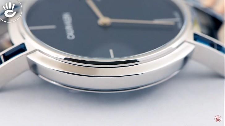 Đồng hồ Calvin Klein K8NZ3VVN độc đáo, chất lượng Swiss Made - Ảnh 5