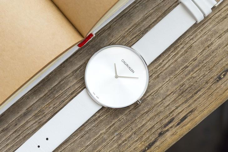 Đồng hồ Calvin Klein K8Y231L6: Vẻ đẹp từ thiết kế tối giản - Ảnh 3