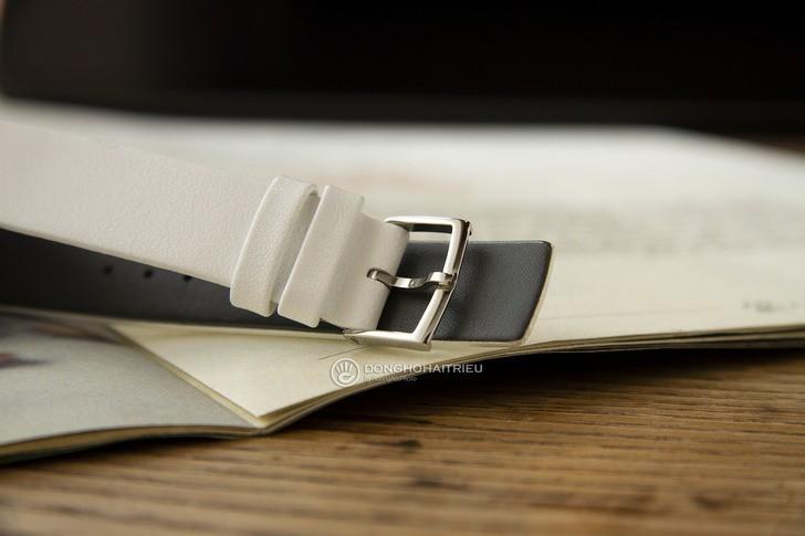 Đồng hồ Calvin Klein K8Y231L6: Vẻ đẹp từ thiết kế tối giản - Ảnh 4