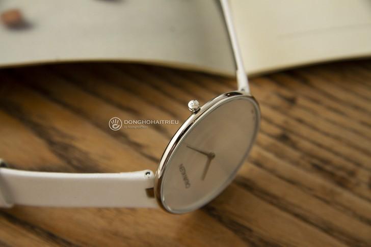 Đồng hồ Calvin Klein K8Y231L6: Vẻ đẹp từ thiết kế tối giản - Ảnh 5