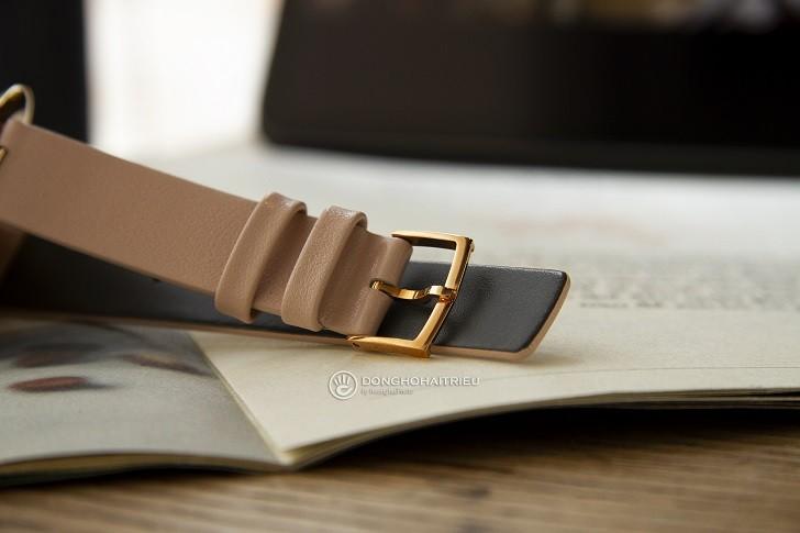 Đồng hồ nữ thời trang Calvin Klein K8Y236Z6 thiết kế siêu mỏng - Ảnh 4