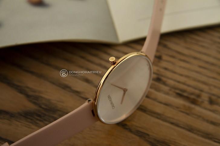 Đồng hồ nữ thời trang Calvin Klein K8Y236Z6 thiết kế siêu mỏng - Ảnh 5