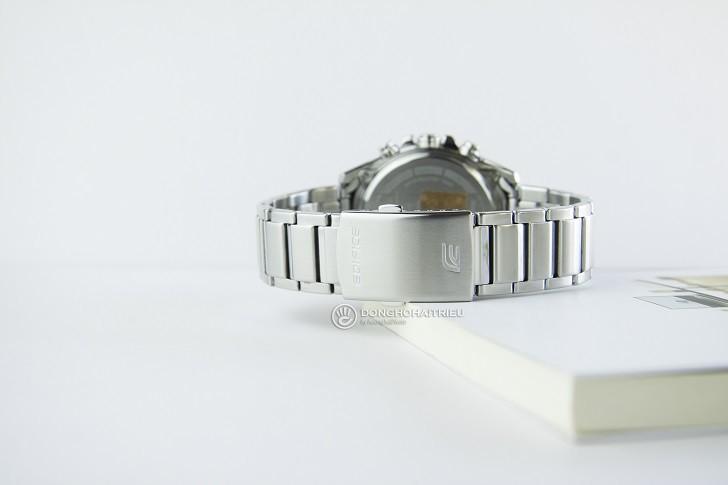 Đồng hồ nam Casio ECB-900DB-1BDR giá rẻ, thay pin miễn phí - Ảnh 3