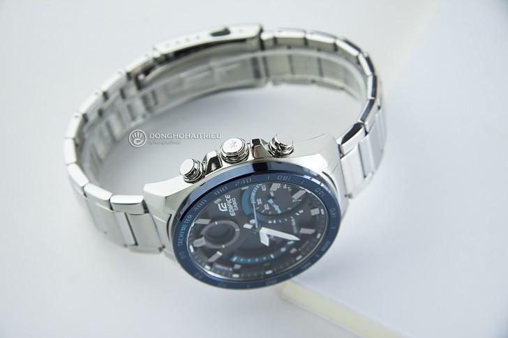 Đồng hồ nam Casio ECB-900DB-1BDR giá rẻ, thay pin miễn phí - Ảnh 5